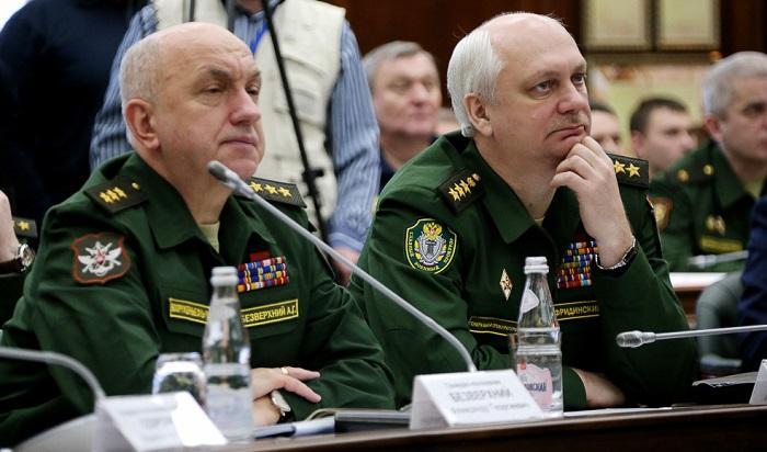 """Сбитые над Сирией """"умные"""" американские ракеты изучаются в Москве"""