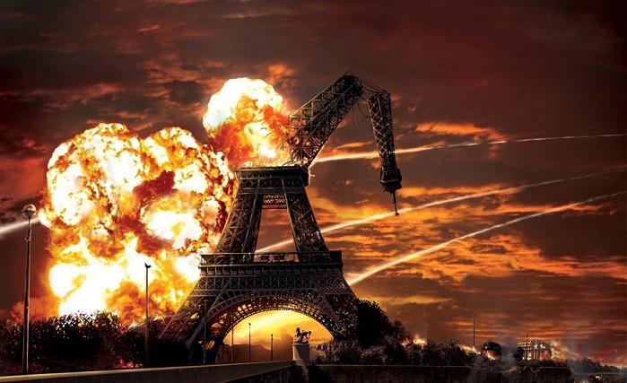 Британские СМИ назвали возможную дату начала Третьей мировой войны