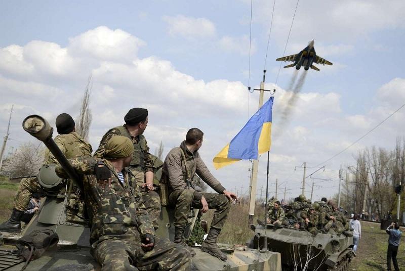 Эксперты обсудили возможные ответы России на поставки оружия США на Украину