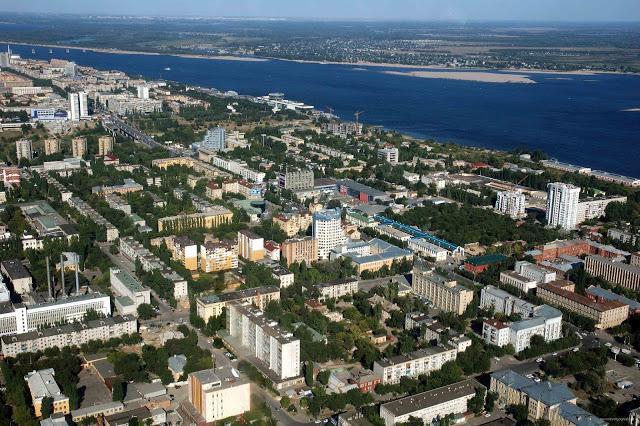 В Волгограде открыли памятник Жукову
