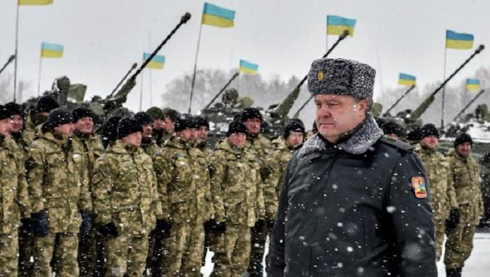 Силовики «перекинулись» на юг Донбасса