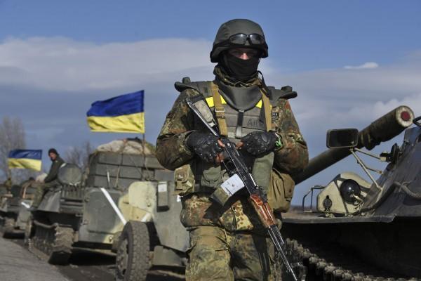 «Мы затянем петлю вокруг Донецка»: силовики раскрыли истинную причину наступления на Горловку