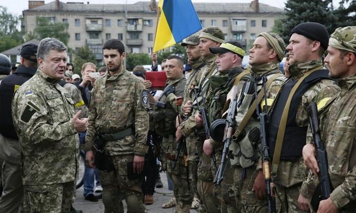 В Киеве сделали заявление: