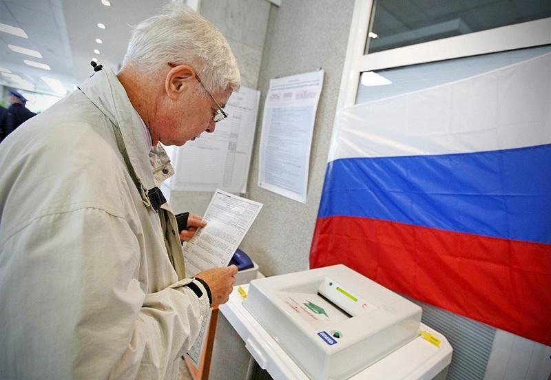 Глава ЦИК заявила об отмене результатов голосования из-за нарушений