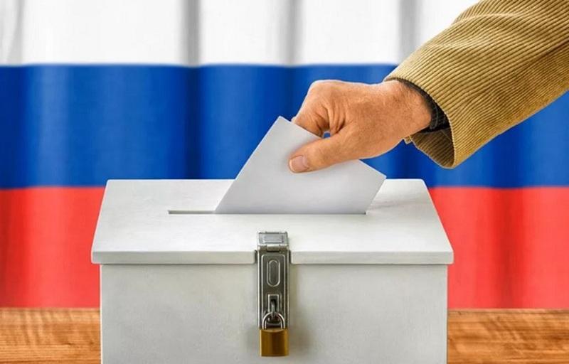 Матвиенко анонсировала изменение нормы онаблюдателях навыборах