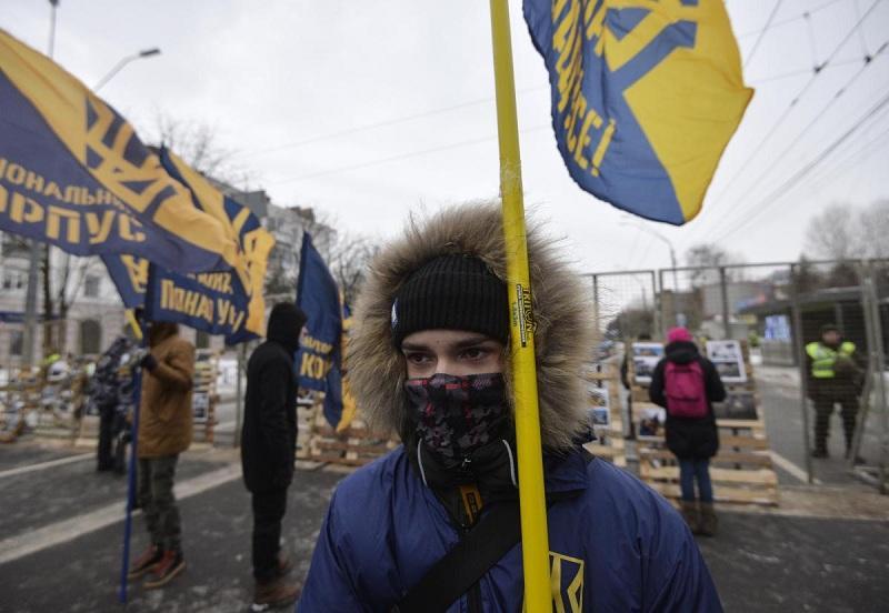 Сдержали обещание: на Украине срывают выборы президента РФ