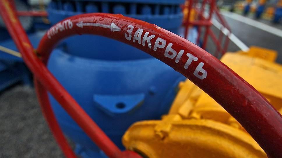 Газовая амнистия в Чечне