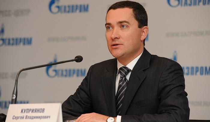 Reuters связало высылку дипломатов из Британии с делом «Газпрома»