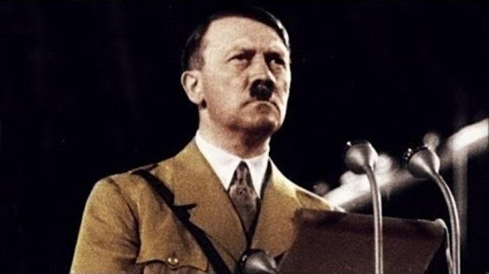 Французские ученые установили дату и причину смерти Гитлера