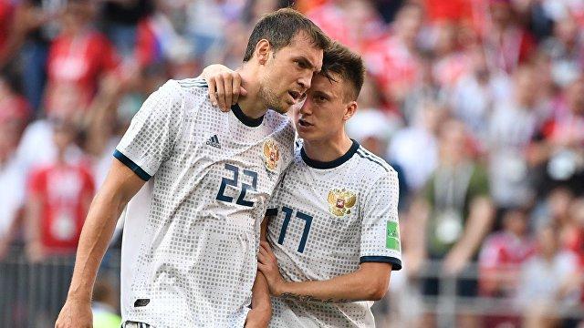Головин рассказал об отвратительном отношении к футболистам из РФ за границей