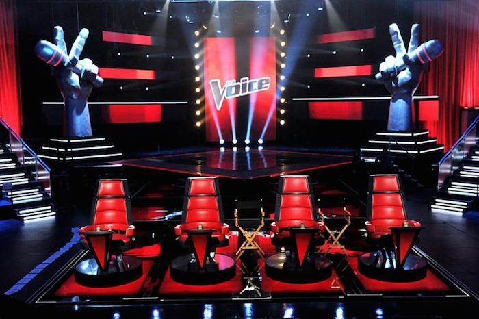 Новый сезон шоу Голос известно кто войдет в состав жюри