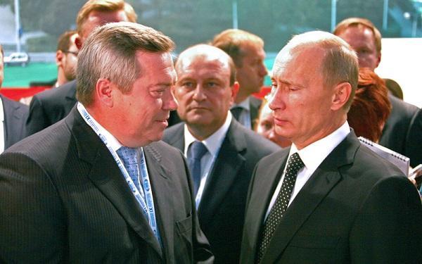 СМИ: В Кремле начали искать замену четырем «пожилым» губернаторам