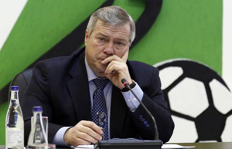Митинг против пенсионной реформы в Ростове не состоится