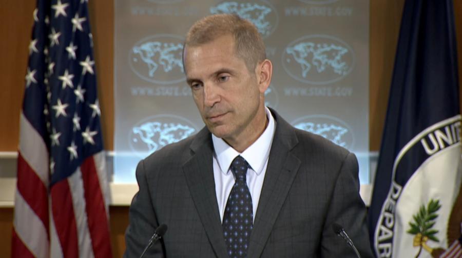 Госдеп США, пытаясь оправдаться перед журналистами, выдал страшную правду Вашингтона