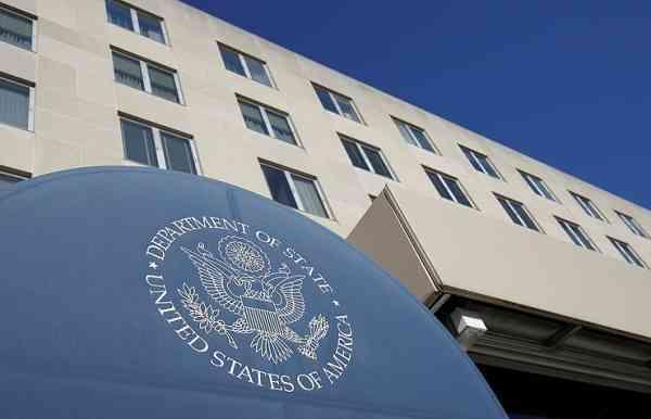 """""""раз в месяц-два"""" будут вводить США санкции против РФ"""