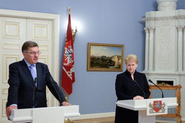 Прибалтика и Польша передрались за китайский рынок