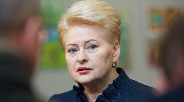 Сирийские беженцы в Литве потребовали отправить их в другую страну