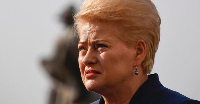 РФ зеркально ответит на санкции Литвы из-за инцидента в Керченском проливе