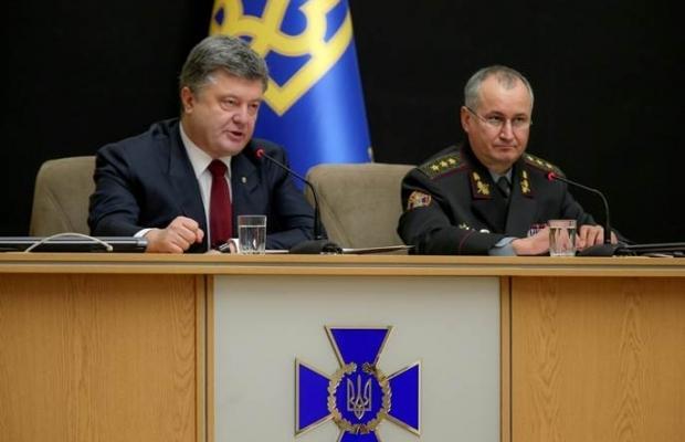СБУ не пустит Юлию Самойлову на Украину