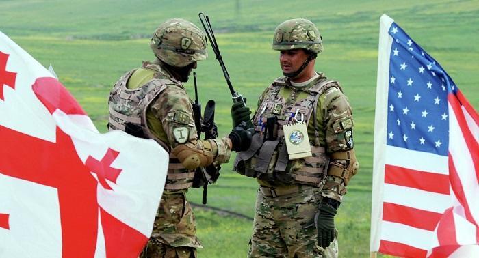 Названы сроки вступления Грузии в НАТО