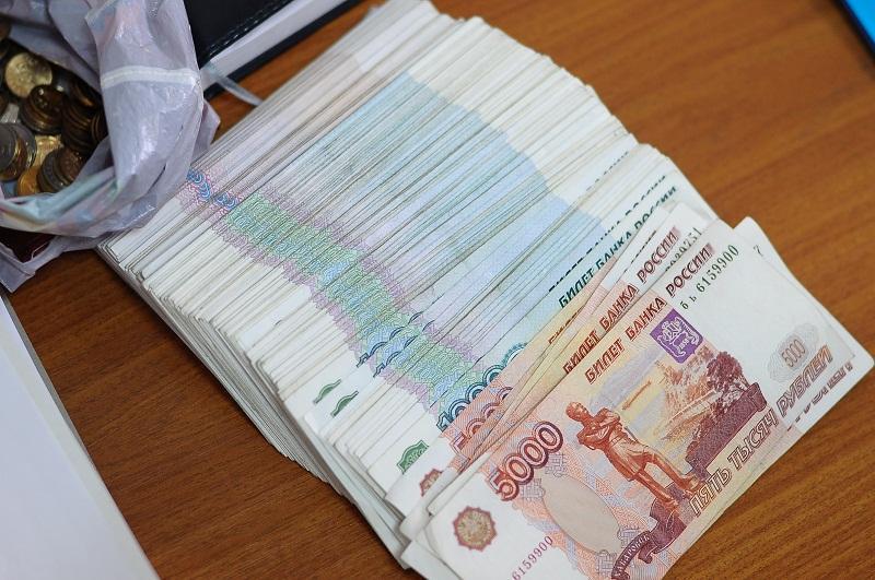 У полковника антикоррупционного главка МВД обнаружен «мешок денег»: подробности выяснили СМИ
