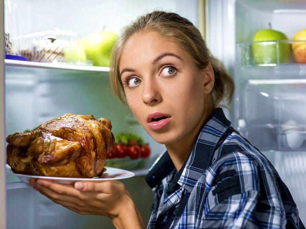 Ученые нашли средство, помогающее много есть и не толстеть