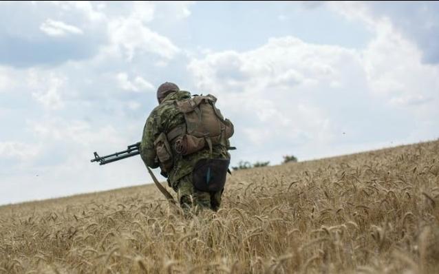 Реакция ДНР на захват новых земель ВСУ в Донбассе
