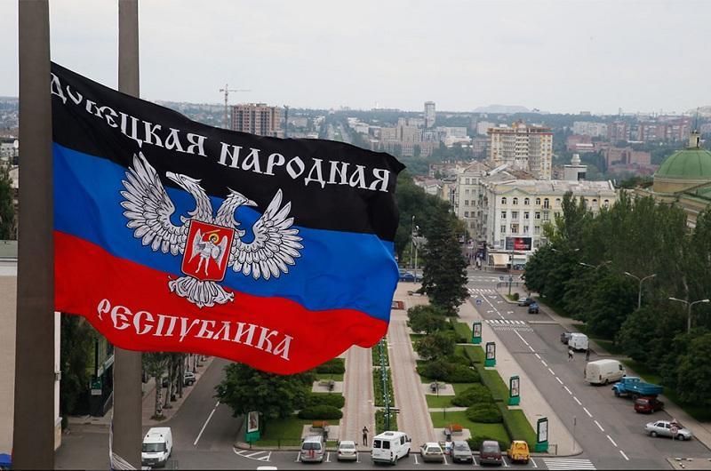 Российская Федерация неотказывается отгуманитарной помощи Донбассу
