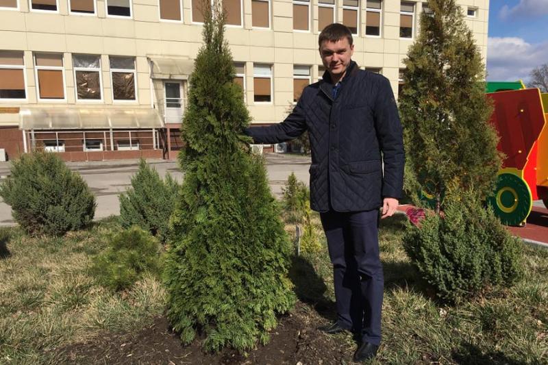 Пролетарский район Ростова возглавит молодой чиновник