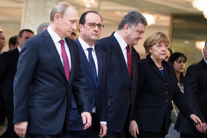 Переговоры по Донбассу завершились внезапным решением для Киева