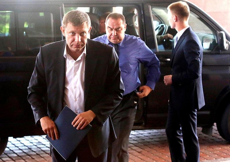 Киеву сообщили о сделке стран ЕС с ДНР и ЛНР