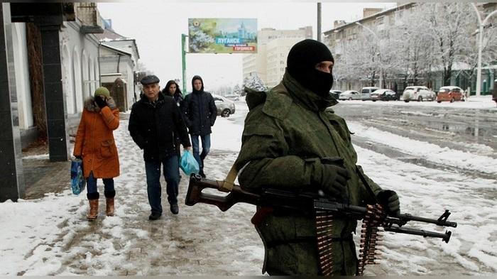 ООН: более 2,8 тысячи мирных жителей погибли в Донбассе с 2014 года