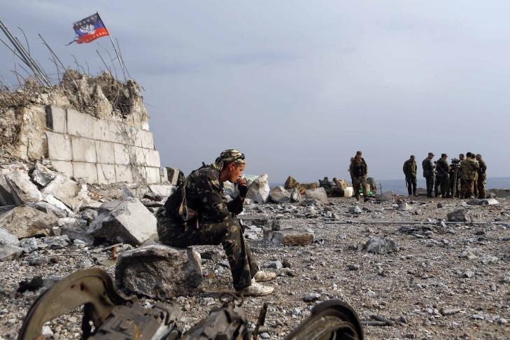 Бойцы ВСУ получили приказ, судьбоносный для Донбасса