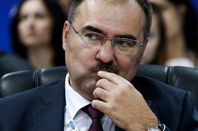Глава Пенсионного фонда раскрыл, сколько денег могут принести коррупционеры