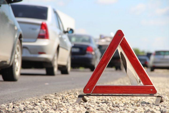 В Дагестане в ДТП с автобусом погибли три человека