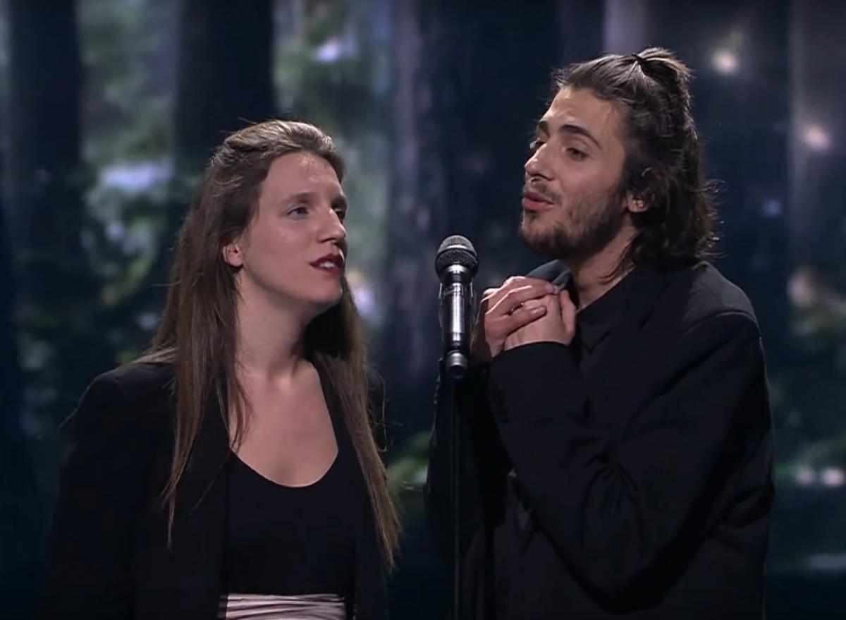 Евровидение 2017: объявлен победитель – 1 место занял певец из Португалии Сальвадор Собрал