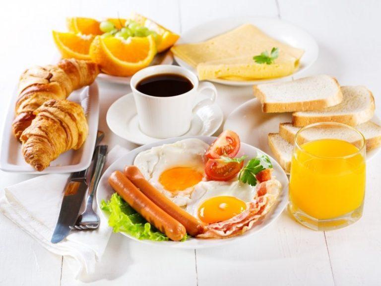 8 продуктов, которые многие ошибочно считают полезными