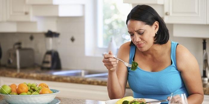 Семь привычек для правильного и полезного питания