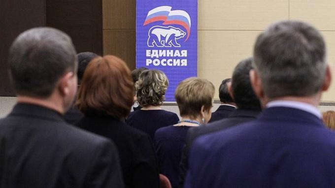 «Единая Россия» хочет переводить в Пенсионный фонд изъятые у коррупционеров деньги