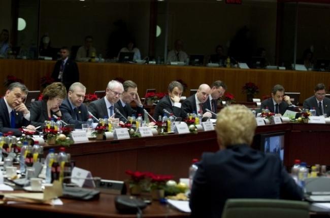 В Еврокомиссии остались довольны инспекцией БелАЭС