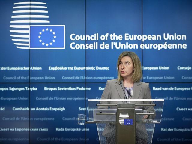 ЕС обрушил шквал критики на Россию, встав на защиту Украины