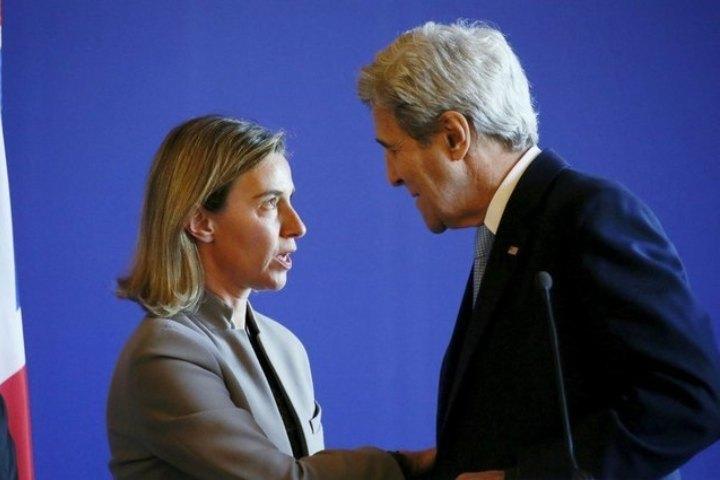 Евросоюз обнажил старое оружие против России