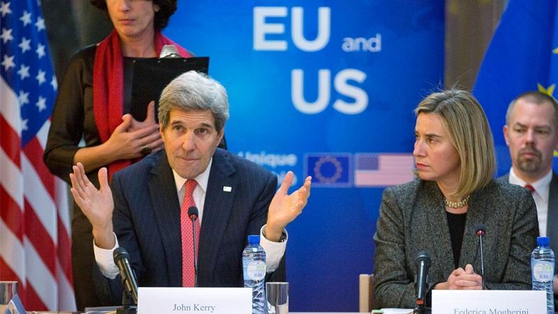 Неожиданный поворот для ЕС и США: коварный план против России, сыграл на руку Москве