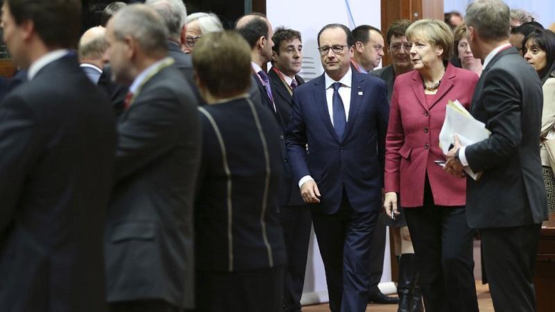 В ЕС внезапно передумали «наказывать» Россию: приоритеты изменились
