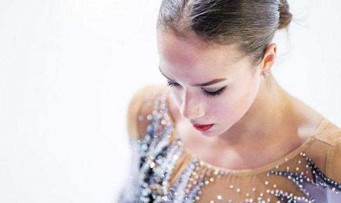 Алина Загитова близка к первому поражению в сезоне