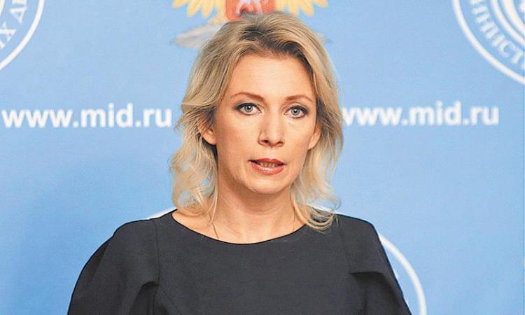 Захарова напомнила США, чем завершаются заигрывания стеррористами— Опасные игры