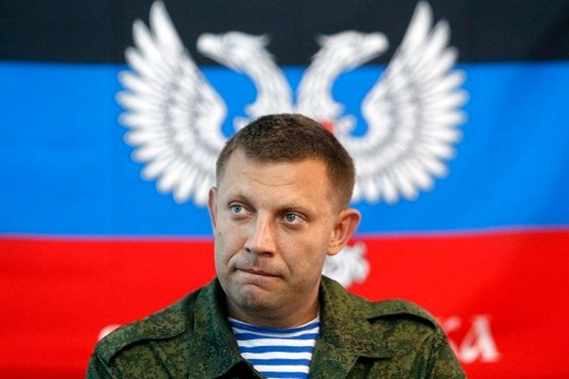 Расширение «помощи» Донбассу