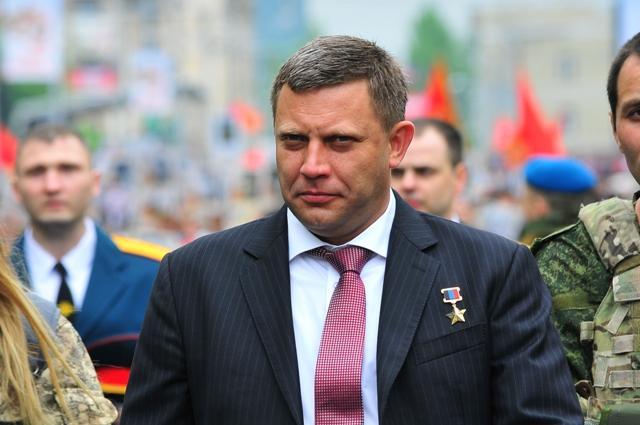 Киев готов объявить ДНР и ЛНР российской территорией