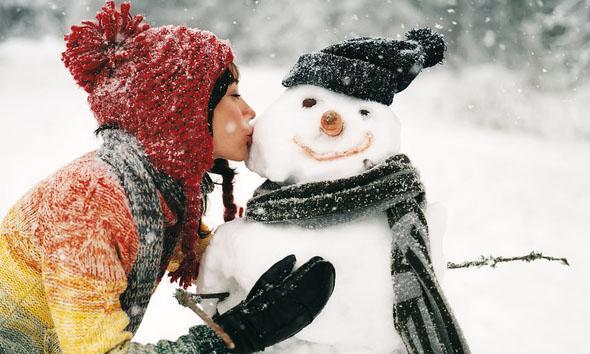 Когда наступит зима 2017, рассказали в Гидрометцентре
