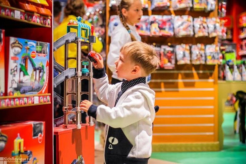 Недетские игры: в России с прилавков детских магазинов может исчезнуть знаменитая игрушка из-за скрытой угрозы